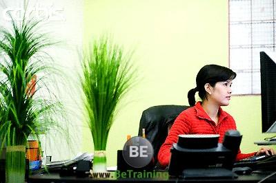 PHONG THỦY VĂN PHÒNG VỚI DOANH NHÂN