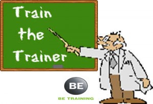 train the trainer and leader