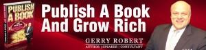 GERRY ROBERT