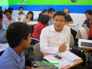 học bán hàng và marketing
