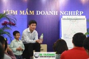 thầy dạy kinh doanh