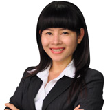 Chị Lê Thùy Kim Loan