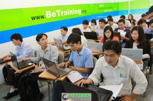 xây dựng hệ thống online