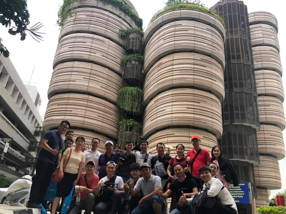 Đại học Nanyang Singapore